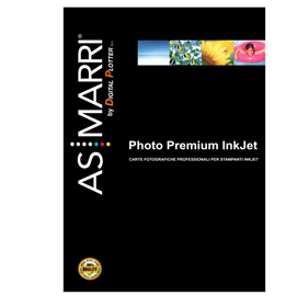 CARTA INKJET A4 265GR 10FG COLOR PHOTO LUCIDA 8398 AS MARRI