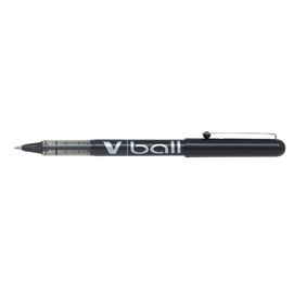 ROLLER V-BALL NERO 0.5MM PILOT