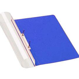 Cartellina show mec blu 21.5x31cm