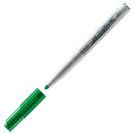 Pennarello VELLEDA 1741 punta tonda whiteboard verde BIC® (Conf. 12)
