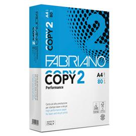 CARTA COPY2 A4 80GR 500FG FABRIANO PERFORMANCE