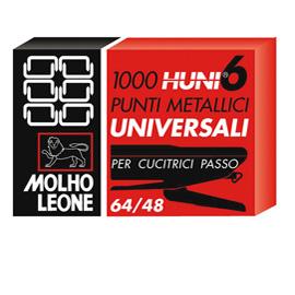 Scatola 1000 punti universali 6/4 leone