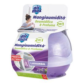 MANGIAUMIDITA' 2IN1 40GR LAVANDA