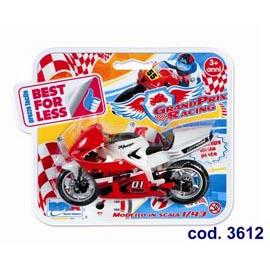 Motocicletta grand prix