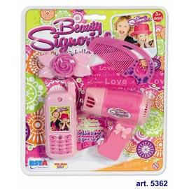 Beauty signorine - accessori per la bellezza