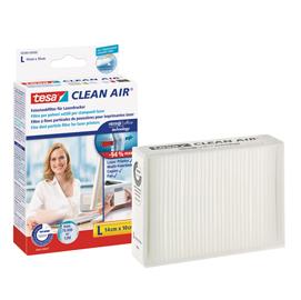 Filtro Clean Air L per stampanti e fax - 14x10cm - Tesa