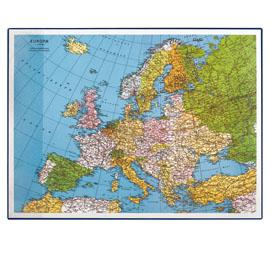 Sottomano GEOGRAPHIC Europa 40x53cm 45347 LAUFER