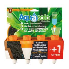 Aquasolo 3+1free taglia s