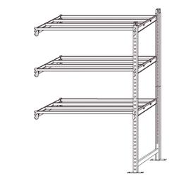 Scaffale RANG'ECO 5 ripiani 100x35xH200cm - Modulo Aggiunta