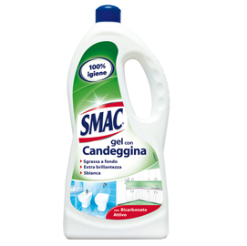 SMAC GEL CON CANDEGGINA 850ML