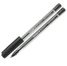 Penna a sfera tops 505 0.7mm nero schneider