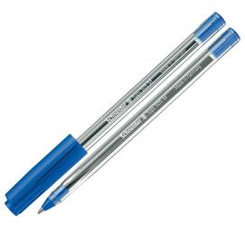 Penna a sfera tops 505 0.7mm blu schneider