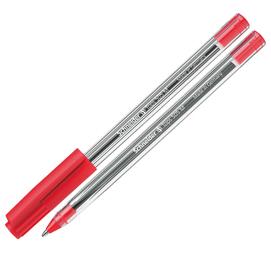 Penna a sfera tops 505 0.7mm rosso schneider