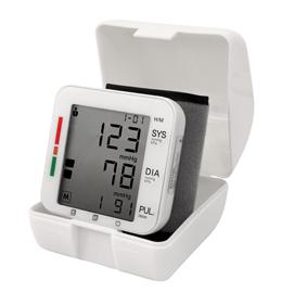 Sfigmomanometro digitale da polso
