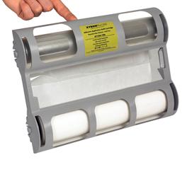 Bobina Film in cartuccia per Xyron Pro 1255 - plastific.+adesiviz. permanente