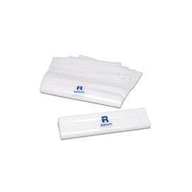 Sacchetto minigrip per rifiuti sanitari 18x25cm