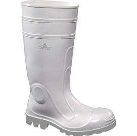 Stivale di sicurezza Agro VIENS2 S4 SRC Bianco N°42