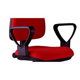 Coppia braccioli per sedia operativa a41b