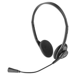Cuffie con microfono primo headset trust