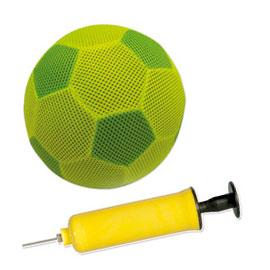 Palloni net balls diam. 23 cm colori assoritit ronchi supertoys