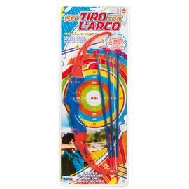 Blister tiro con l'arco ronchi supertoys