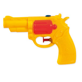 Pistola ad acqua 15 cm colori assortiti ronchi supertoys