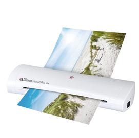 PLASTIFICATRICE HomeOffice A4 TiTanium
