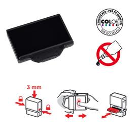 TAMPONE COLOP POCKETSTAMP 30 E/PSP30 NERO (Conf. 5)