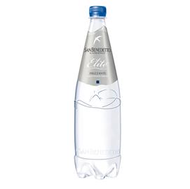 Acqua frizzante bottiglia PET 1lt San Benedetto (Conf. 12)