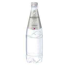 Acqua naturale bottiglia PET 1lt San Benedetto (Conf. 12)