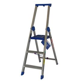SCALA ALLUMINIO Professionale 3 GRADINI Climb Evolution