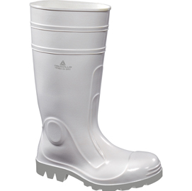 Stivale di sicurezza Agro VIENS2 S4 SRC Bianco N°47