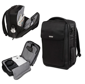 Zaino 24ore porta notebook SecureTrek 17' Kensington