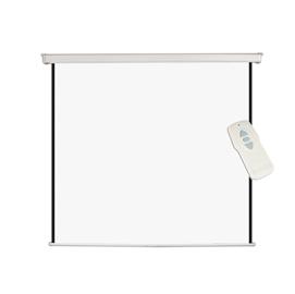 Schermo elettrico per proiezione 180x180cm Bi-Office