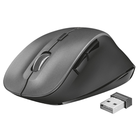 Mouse ottico wireless Ravan Trust