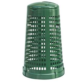 Trespolo portasacco 110Lt verde