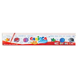 Scatola 96 pennarelli JOY lavabili colori assortiti Carioca