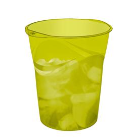 Cestino Happy 280 H - Bamboo Green - 14 litri - CEP