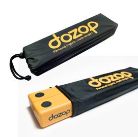 Borsa per il trasporto dei carrellini Dozop