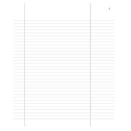Registro Verbali Collegio Sindacale 96pag.num. uso bollo DU135700000 DU (Conf. 10)