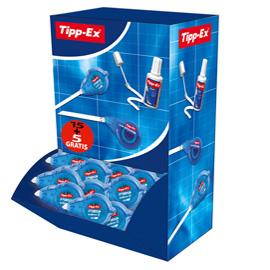 Value Pack 15+5 correttore a nastro 5mmx14mt Easy Refill Tipp-Ex