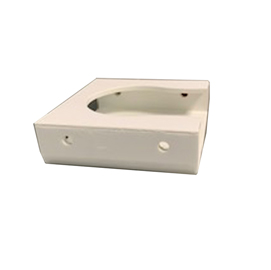 Supporto da parete per dispenser Amuchina gel X Germ 500ml