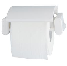 Portarotolo carta igienica in ABS