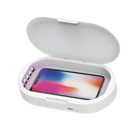 Sterilizzatore UV-C per smartphone e altri oggetti