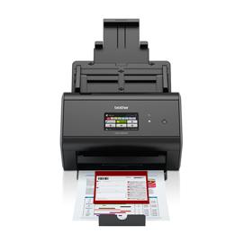 Scanner aziendale ADS2800W -30 PPM/60IPM, risoluzione fino a 1200DPI