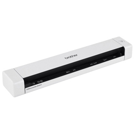 Scanner portatile 600x600 DPI, 7,5 PPM B/N E COL.