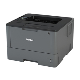 Stampante Brother monocromatica laser a 40 ppm