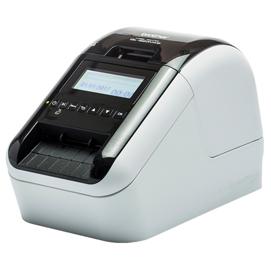 Etichettatrice stampante professionale QL-820nwb
