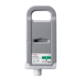 REFILL VERDE PFI-701G IPF9000/8000