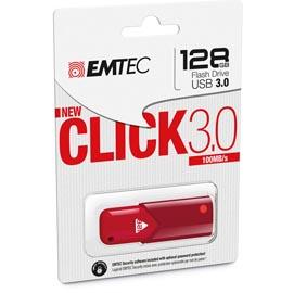 MEMORIA USB 3.0 B100 128GB RED